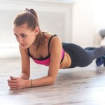 best-exercises-beer-belly-low-plank